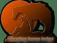 Sleeping horse lodge
